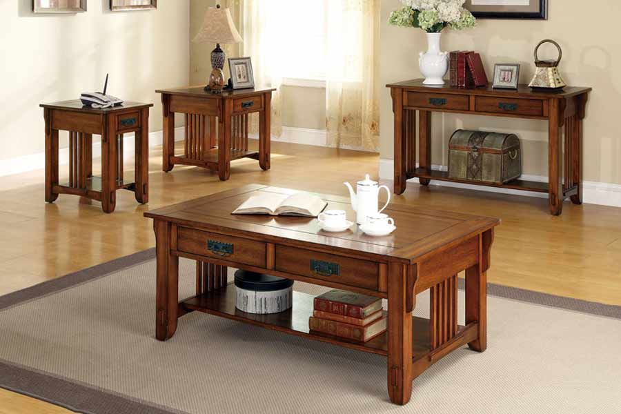 Wood Top Occasional Tables – Furniture Today Concord